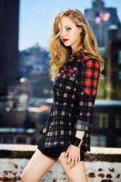 Amanda Seyfried - Photoshoot for Glamour France 2013