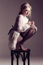 Amanda Seyfried - Photoshoot for Interview Magazine March 2011