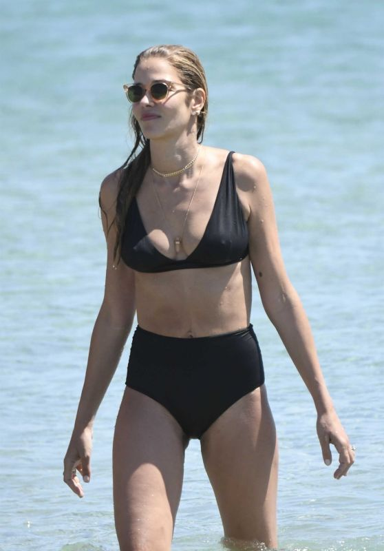 Ana Beatriz Barros on Holiday in Mykonos 07/19/2020