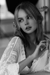 Anastasiya Scheglova - Photoshoot June 2020