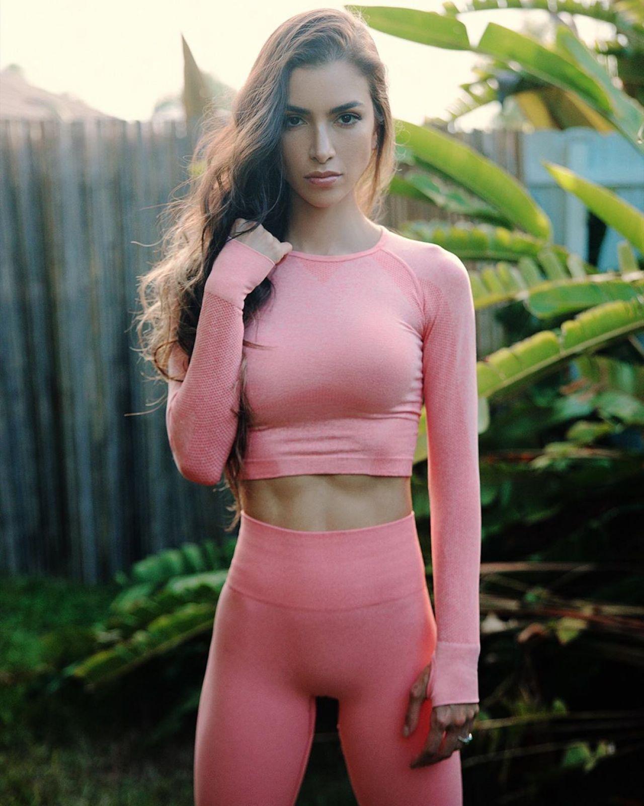 Model Anllela Sagra Wiki, Bio, Age, Height, Weight, Career