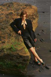 Anna Shoot - Grazia Magazine Italy 07/16/2020 Issue
