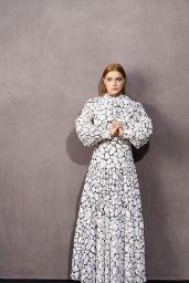 Ariel Winter - Amazing Magazine Spring 2020