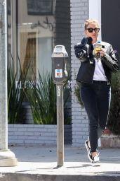 Ashley Benson Outfit - LA 07/07/2020