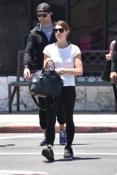 Ashley Greene - Out in Studio City 06/11/2020