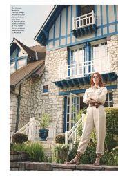 Audrey Fleurot - ELLE Magazine France 07/17/2020 Issue