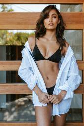 Audreyana Michelle - X Gooseberry Intimates Swimwear 2020