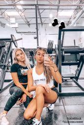 Avery Gay - Social Media Photos and Videos 07/20/2020