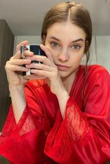 Barbara Palvin – Social Media Photos 07/12/2020