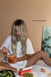 Beatrice Bouchard - Social Media Photos 07/27/2020