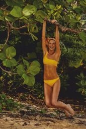 Bridget Malcolm – ELLE Magazine Spain August 2020 Issue