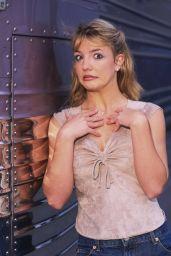 Britney Spears -Photoshoot 1999 (DV)