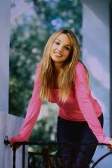 Britney Spears - Photoshoot 1999 (TW)