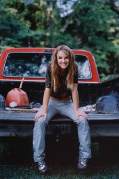 Britney Spears - Photoshoot 1999 (TW)
