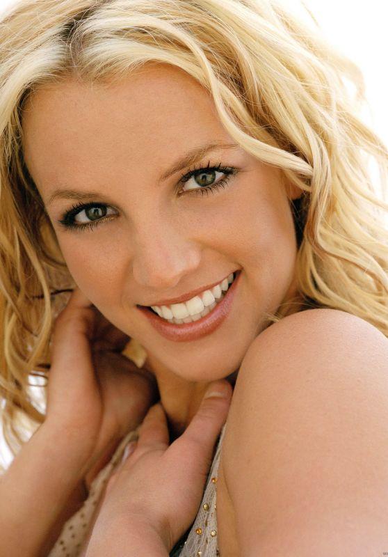 Britney Spears - Photoshoot 2003