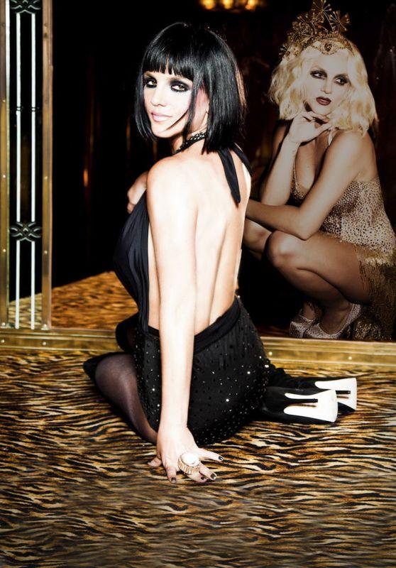 Britney Spears - Photoshoot 2012 (EVU)