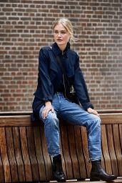 Camilla Forchhammer Christensen - G - Raw Jeans Winter 19/20