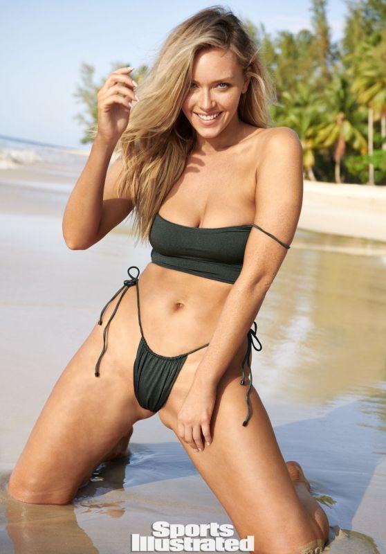 Camille Kostek - Sports Illustrated Swimsuit 2020