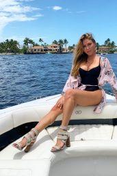 Cassie Scerbo - Social Media Photos 07/26/2020