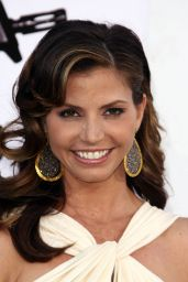 """Charisma Carpenter - """"The Expendables"""" Premiere in Hollywood"""