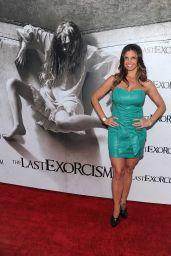 "Charisma Carpenter - ""The Last Exorcism"" Premiere in LA"