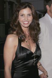 Charisma Carpenter - UPN 2005 Press Tour Party in LA