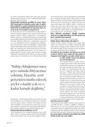 Charlize Theron - ELLE Magazine Turkey July 2020 Issue