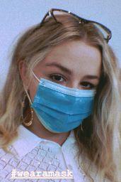 Chloe Lukasiak - Social Media Photos 07/30/2020