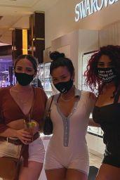 Cierra Ramirez - Social Media Photos and Videos 07/27/2020