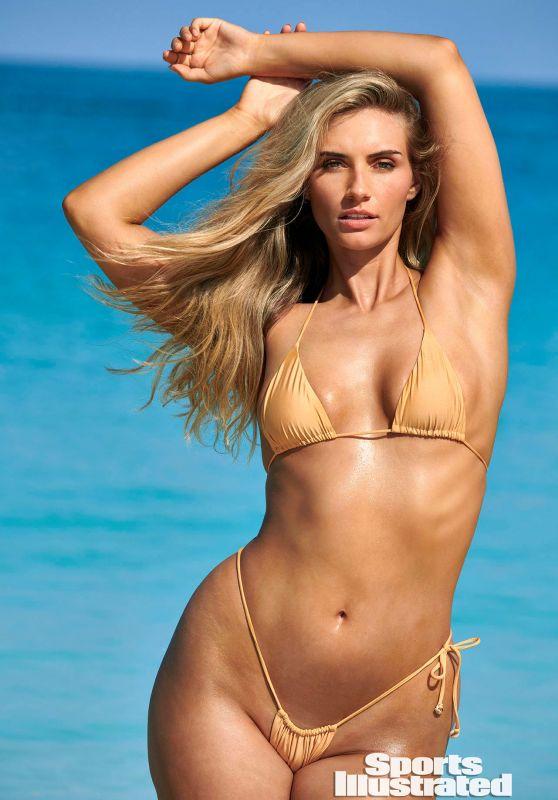 Clarissa Bowers - Sports Illustrated Swimsuit 2020