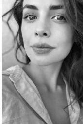 Conor Leslie - Social Media Photos 07/27/2020