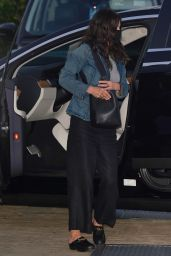 Courteney Cox - Out to Dinner at Nobu in Malibu 07/29/2020