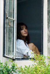 Daisy Edgar-Jones - Photoshoot in Central London 07/08/2020