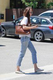 Dakota Johnson - Out in Los Angeles 07/13/2020