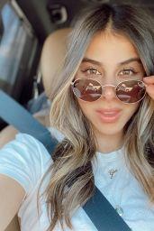Daniella Monet - Social Media Photos 07/23/2020