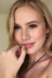 Danika Yarosh - Social Media Photos 07/27/2020