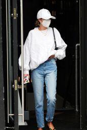 Delilah Belle Hamlin at Skin & Beauty Medical Spa in Notting Hill 07/16/2020
