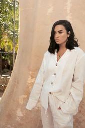 Demi Lovato - Bustle Magazine July 2020 Photoshoot