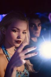 "Dove Cameron - ""Isaac"" (2020) Posters and Photos"
