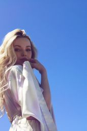 Dove Cameron - Photoshoot for Wonderland Summer 2020 Issue (Part II)