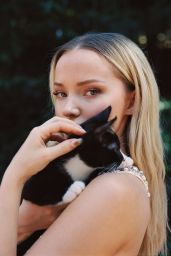 Dove Cameron - Puss Puss Magazine July 2020 Photos