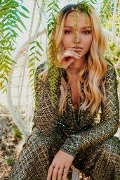 Dove Cameron - Sbjct Journal July 2020 Photos