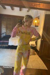 Dove Cameron - Social Media Photos and Videos 07/17/2020