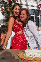 Eiza Gonzalez - Social Media Photos 07/15/2020