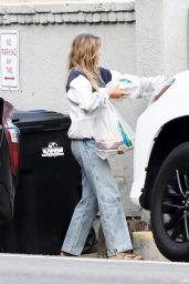 Elizabeth Olsen - Out in Malibu 07/22/2020