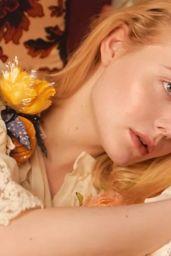 Elle Fanning - Icon Magazine July 2020 Photos