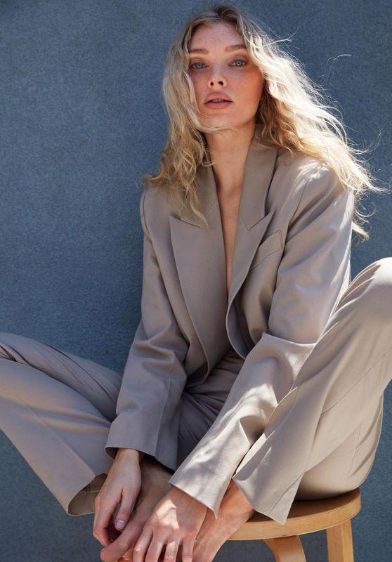 Elsa Hosk Outfit – Instagram 07/18/2020 (VIII)