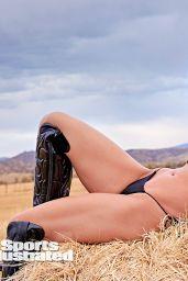 Emily DiDonato - Sports Illustrated Swim 2020