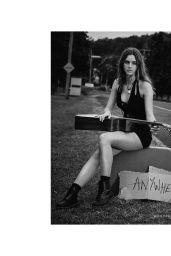 Emily Feld - Social Media Photos 07/16/2020