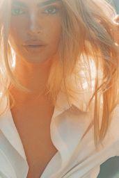 Emily Ratajkowski – Photoshoot for Kerastase June 2020 (Part II)